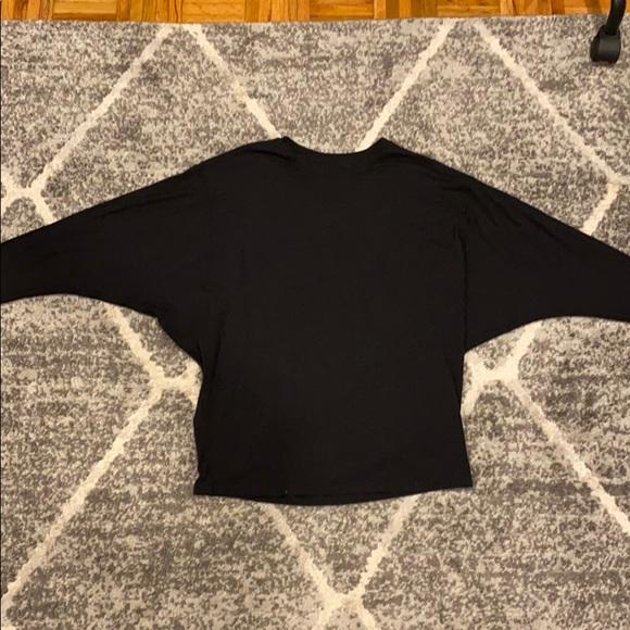 Lululemon Loungeful Drape Long Sleeve size 4
